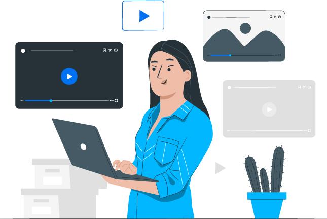What is an explainer video script